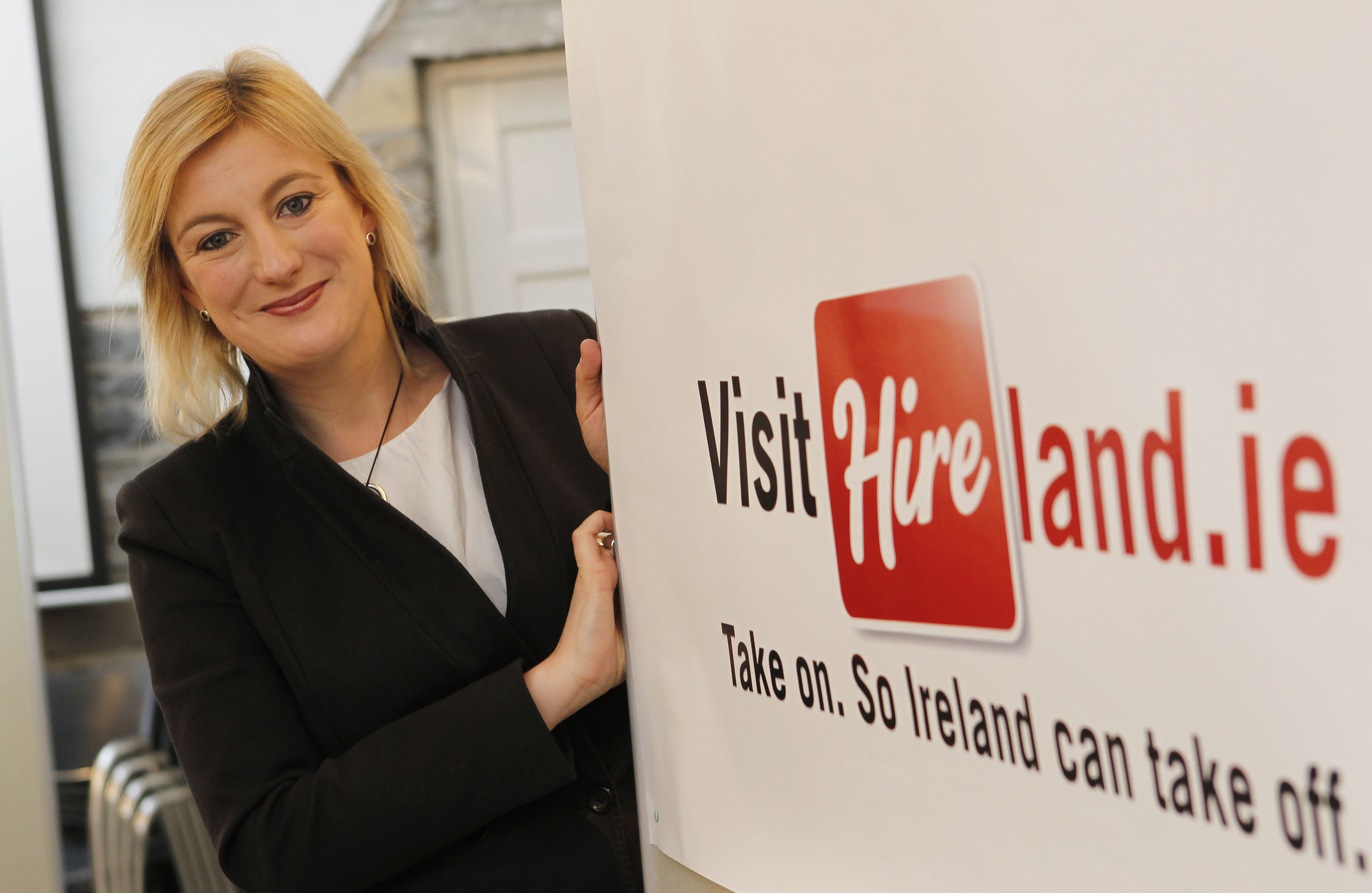 FlasheMe 21: Exclusive Interview With Lucy Masterson Of Hireland